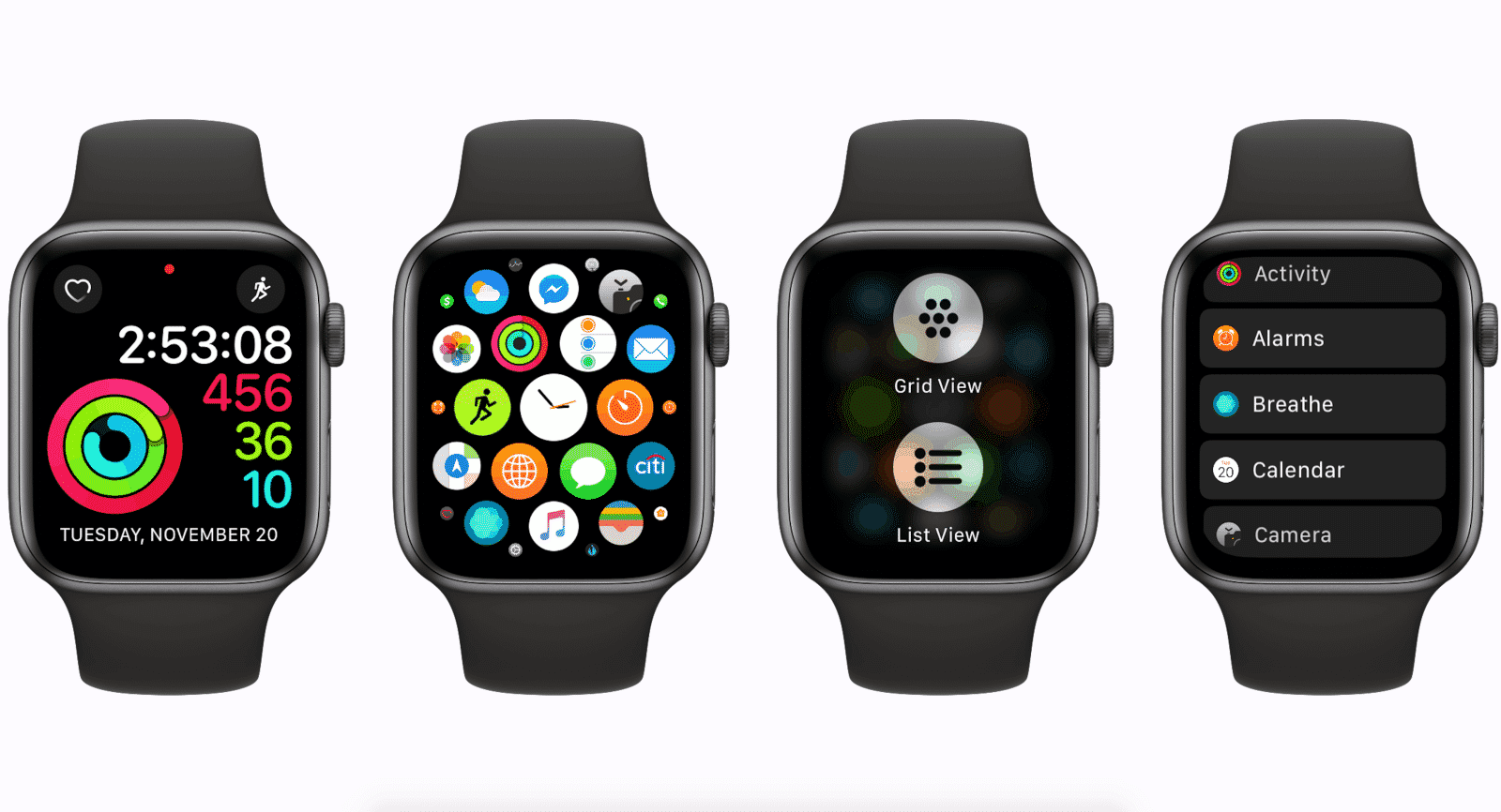 Why Apple Watch Is A Great Gift For Hockey Players