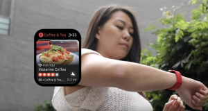 Yelp App Adds Compass Support for Apple Watch