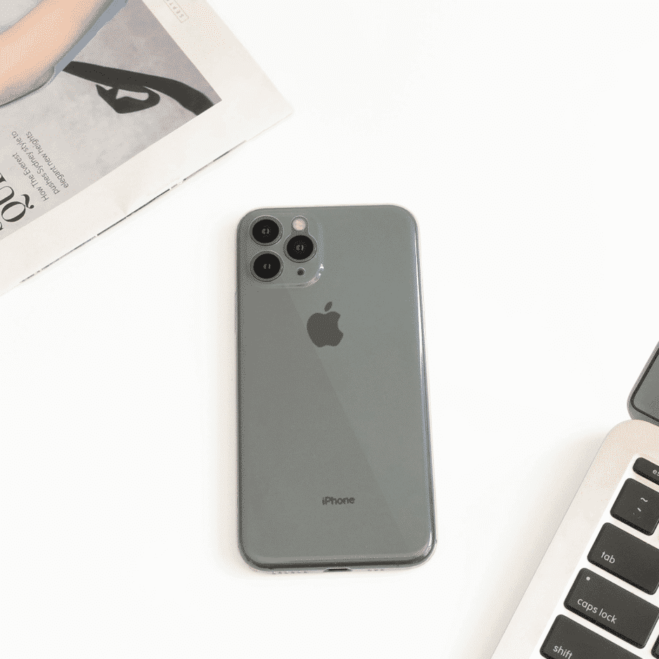 iPhone 11 case by Kase