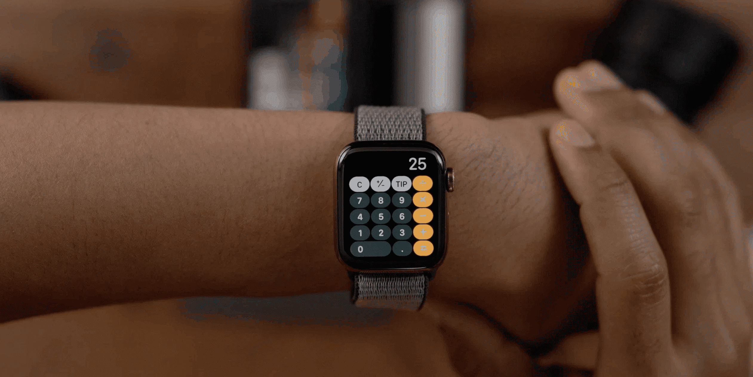 watchOS 6.0.1 Released Today