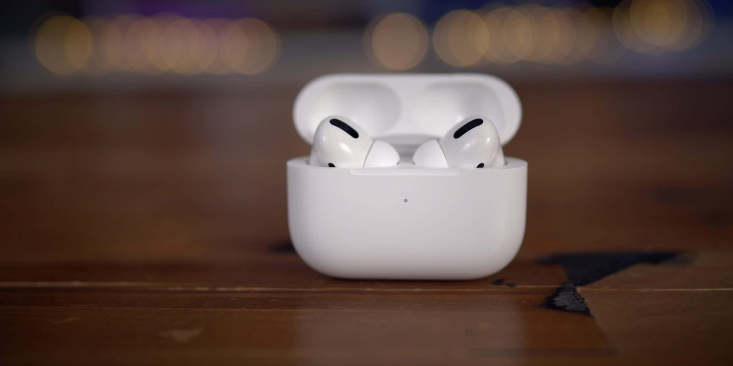 AirPods Shipment May Reach 60 Million Because of AirPods Pro
