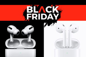 AirPods and AirPods Pro Black Friday Deals 2019