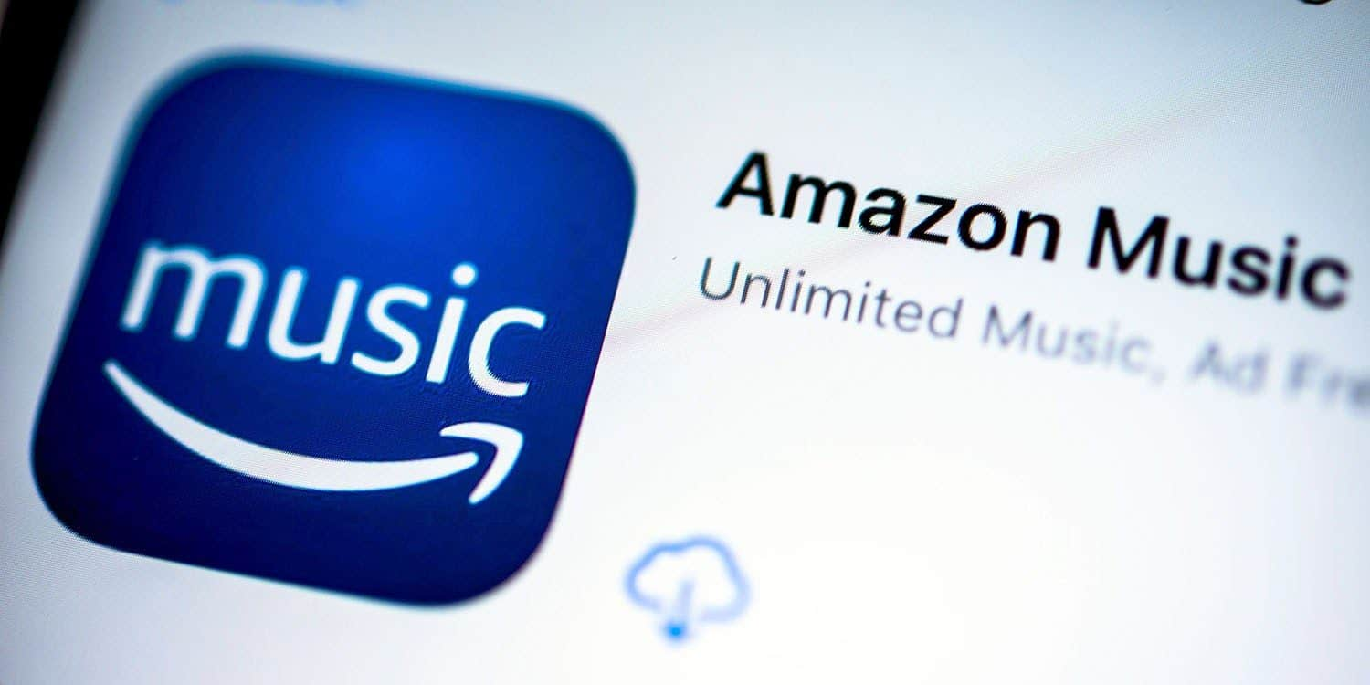 Amazon Now Offering Free, Ad-Supported Music on iOS