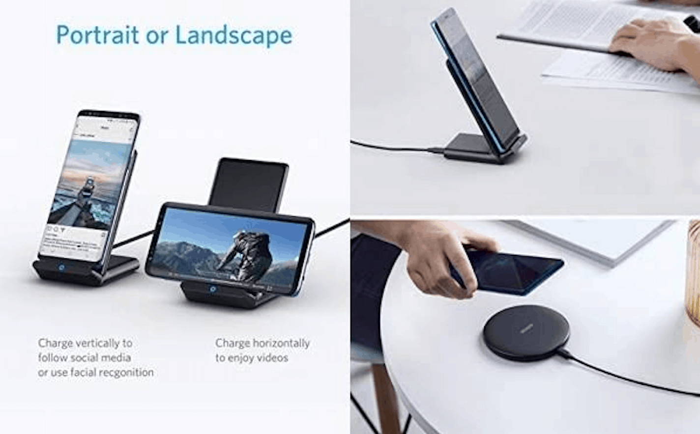 Anker's Stand and Charging Pad Bundle Now Just $24