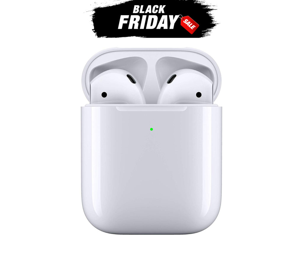 Apple AirPods Black Friday