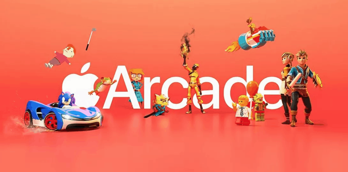Apple Arcade Gets Six More New Titles, Now A Total of 100