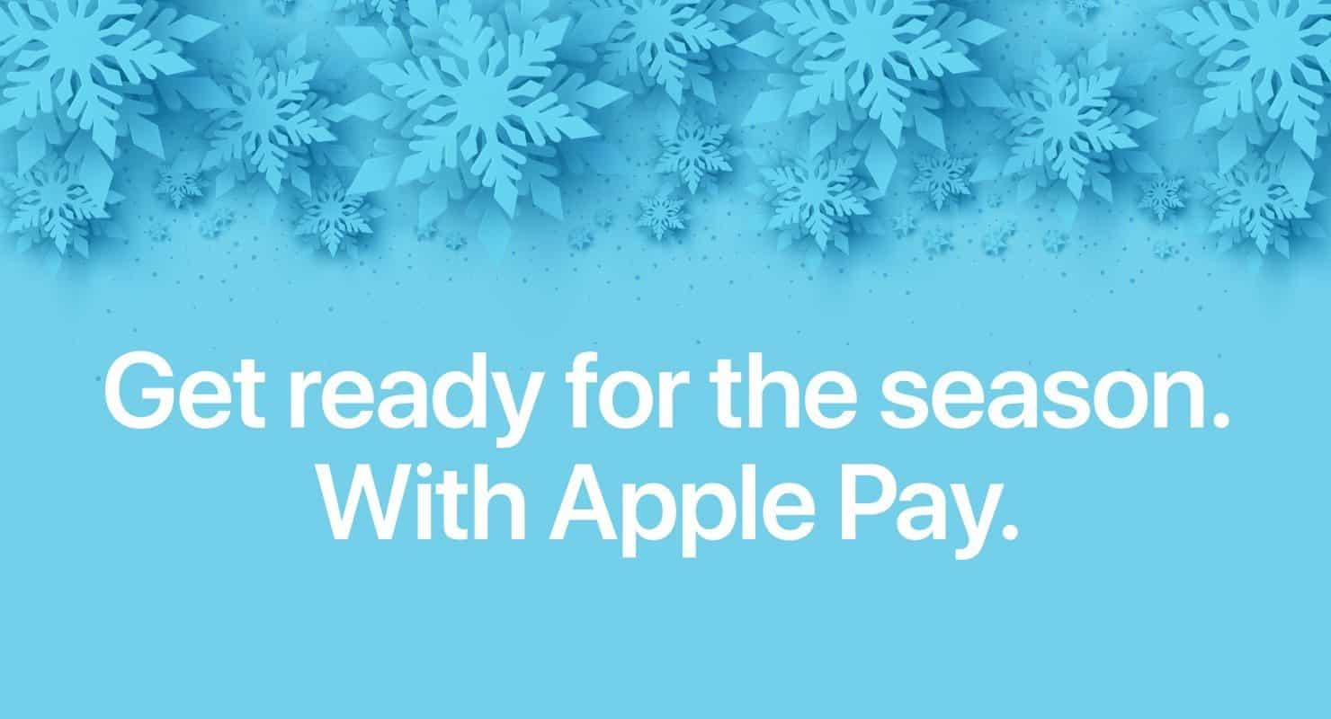 Apple Pay Promo Gives Snapfish Card Buyers 75% Off
