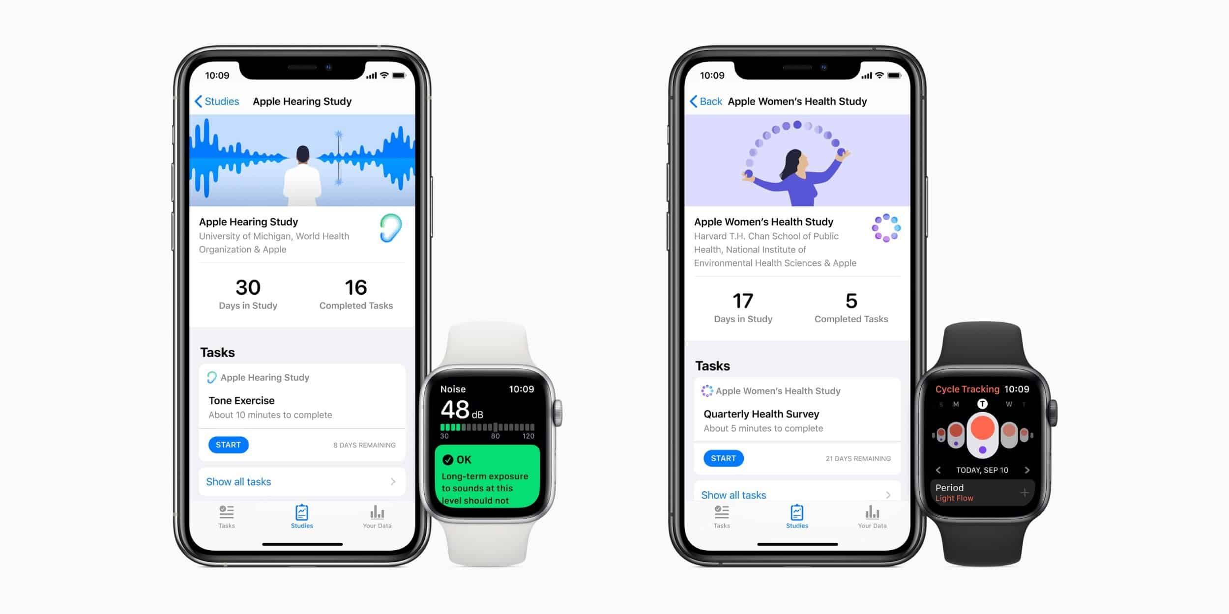 Apple Research App Now Available in the US