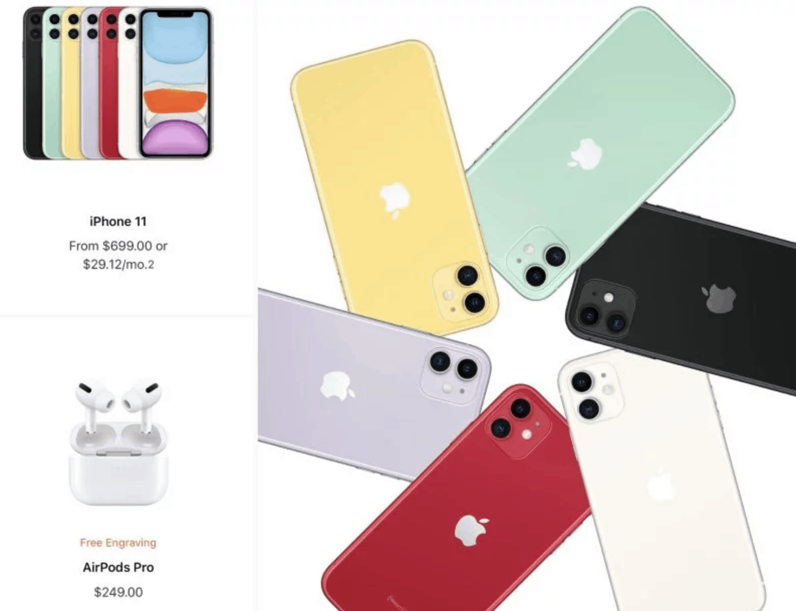 Apple Reveals Holiday Gift Guide for 2019