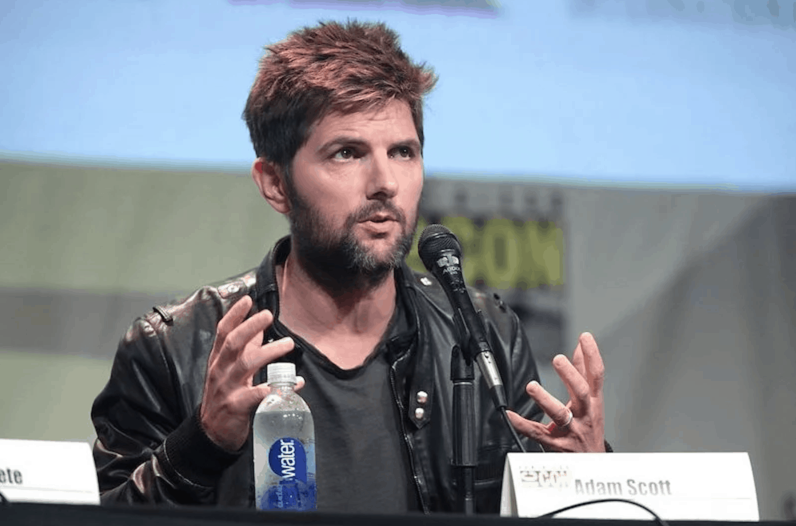 Apple TV+ Show 'Severance' Casts Adam Scott as Lead