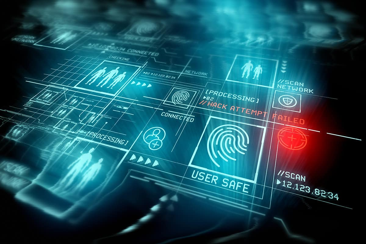 Biometrics and Identity Protection
