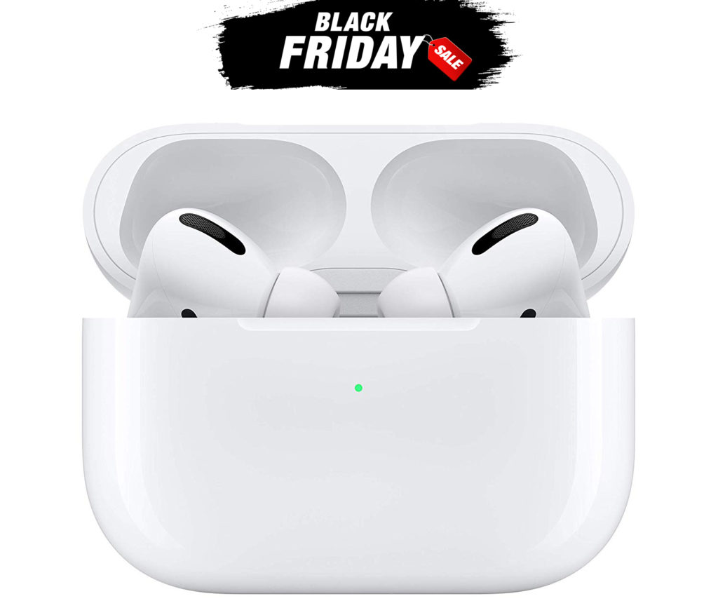 Black Friday AirPods Pro