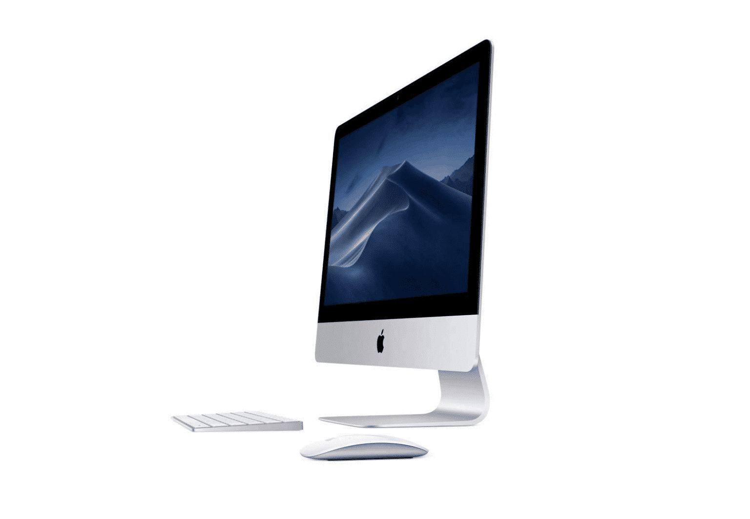 Get The 21.5 inch 4K Retina iMac for Just $1,039