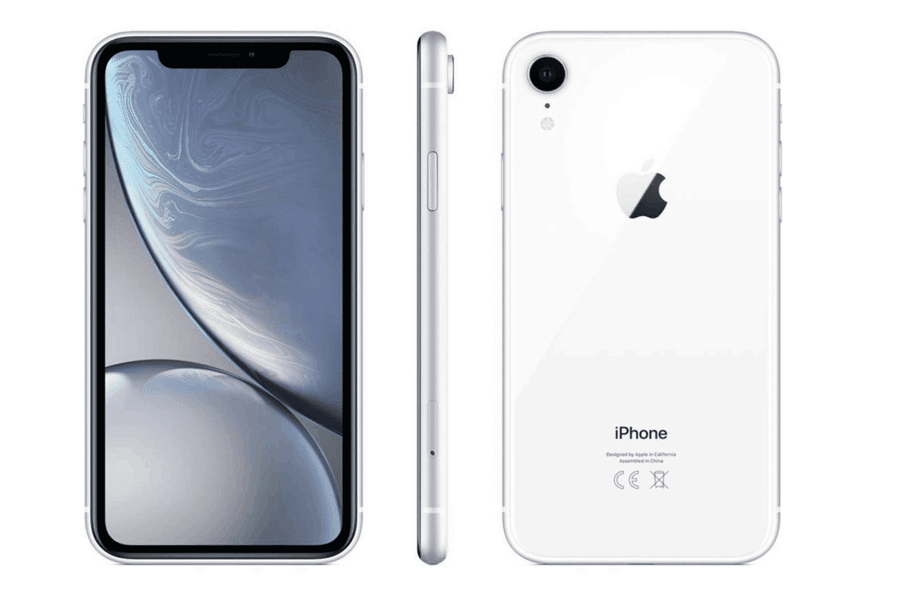 Grab the iPhone XR Renewed and Fully Unlocked For Only $522.99