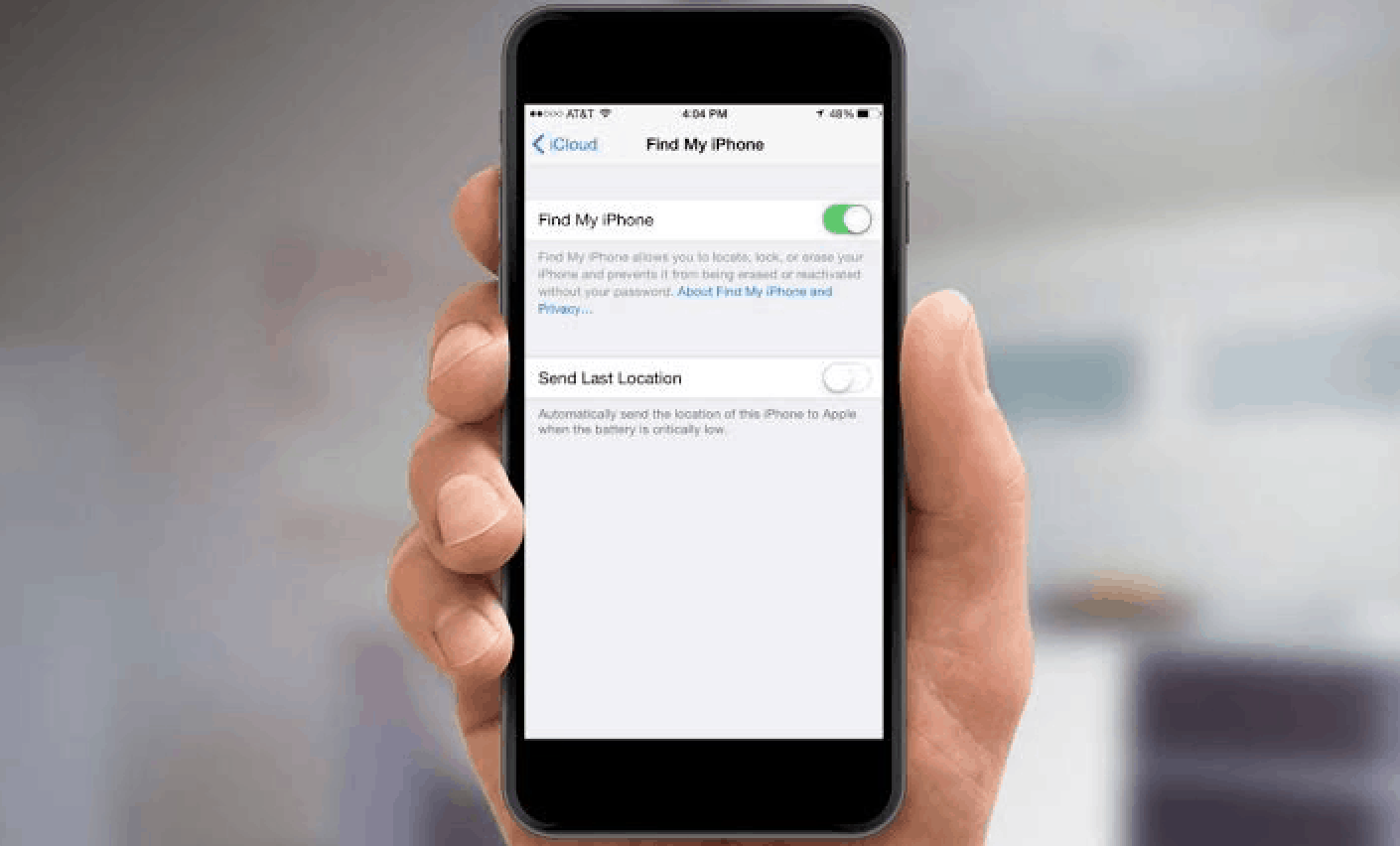 How Can an iPhone tracker Enhance Your Family's Safety? 1