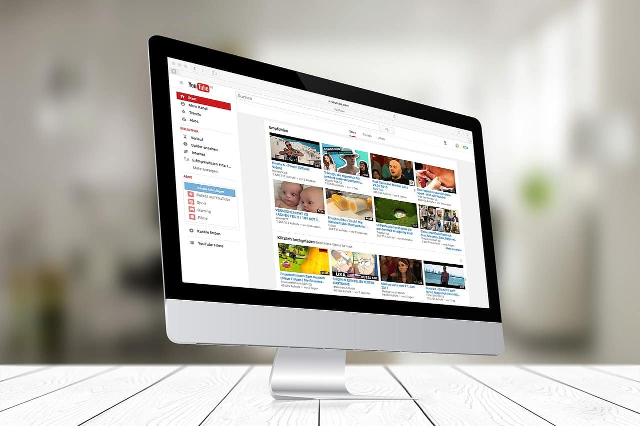 How to make your channel explode on YouTube