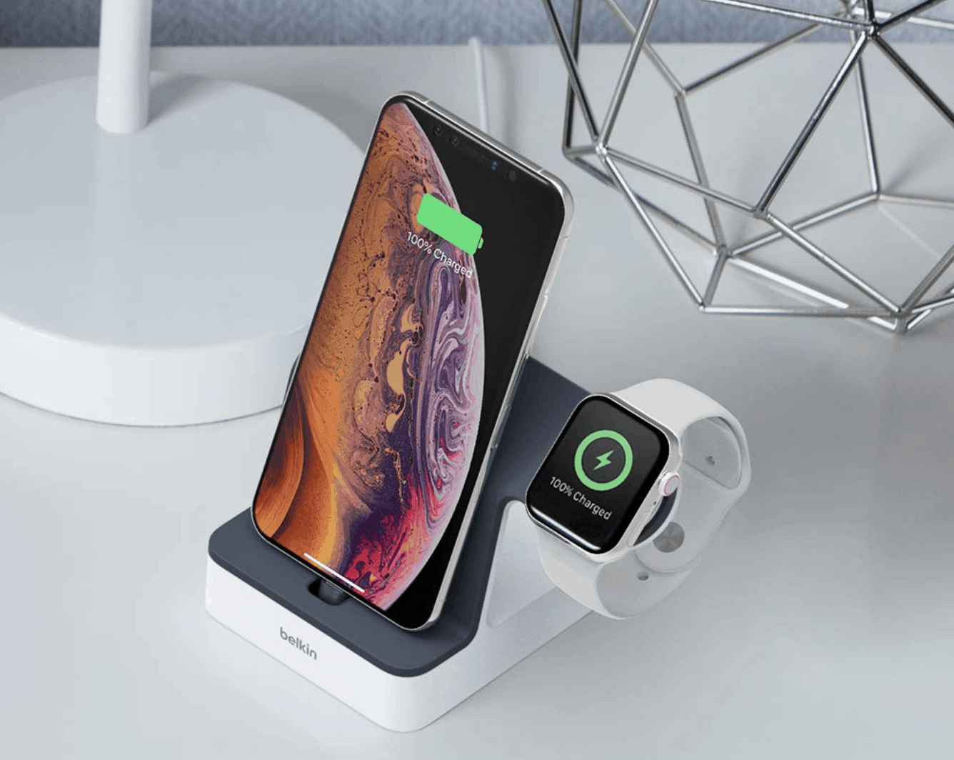 Juice Up Your Apple Watch and iPhone in Style with the Belkin Powerhouse at $20 Off