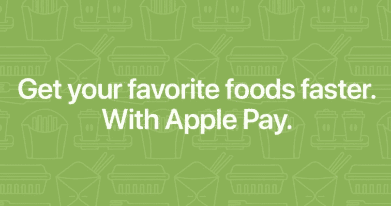 Latest Apple Pay Promo Takes $5 Off on Uber Eats