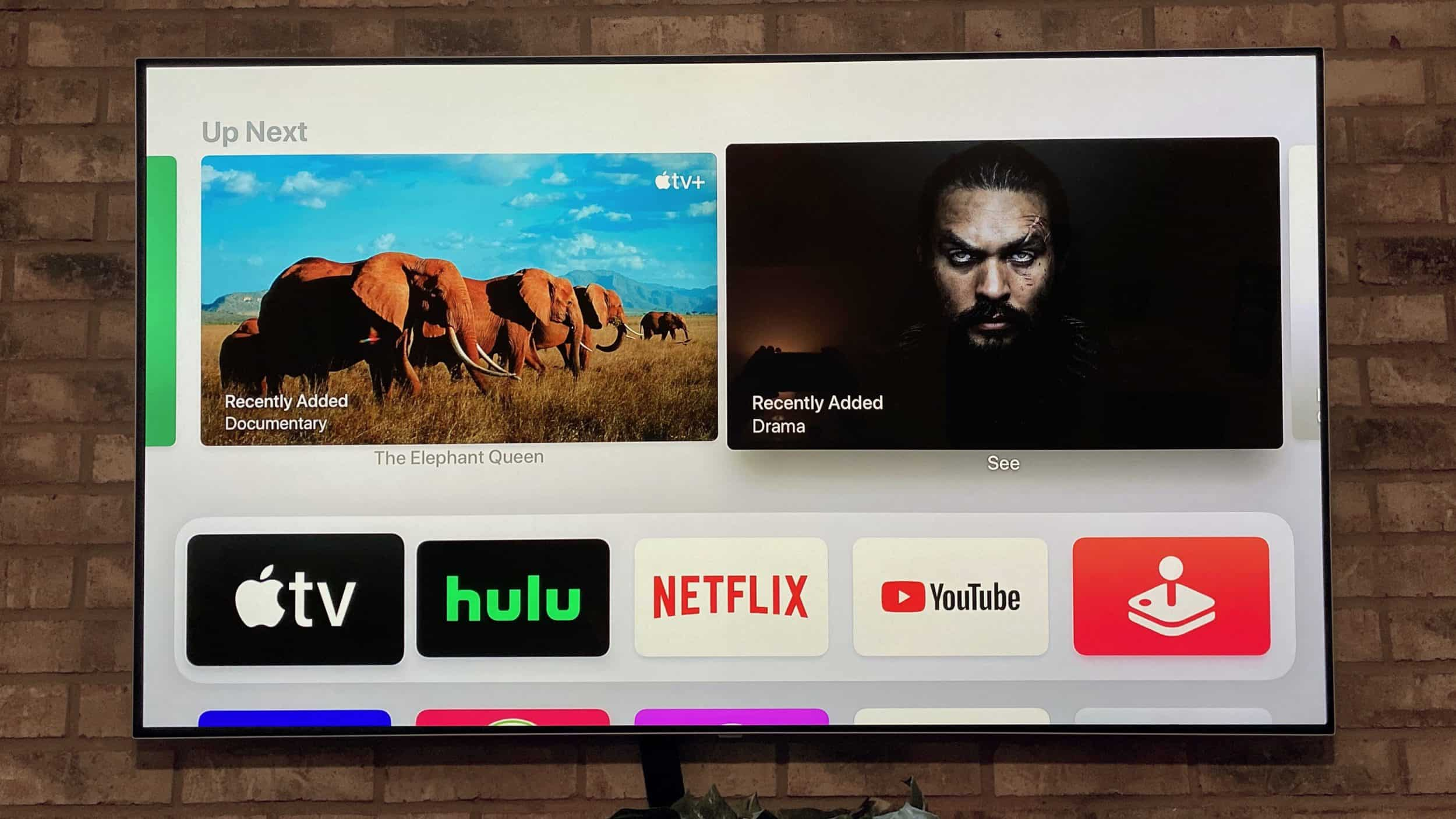 Moving 'Up Next' Queue on Top Shelf Now Available on tvOS 13.3