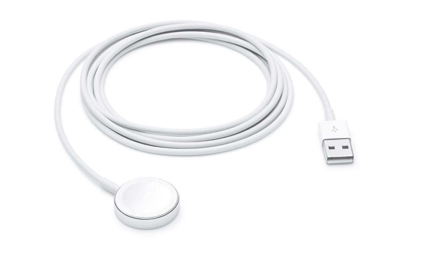 Official Charging Cable for Apple Watch Now 50% Off