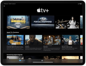 Select Apple TV+ Shows to Get a Second Season