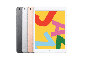 This is the new iPad that is available for a huge discount this Black Friday deals in 2019.