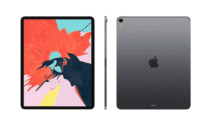 This is the iPad Pro that is on a Black Friday deal.