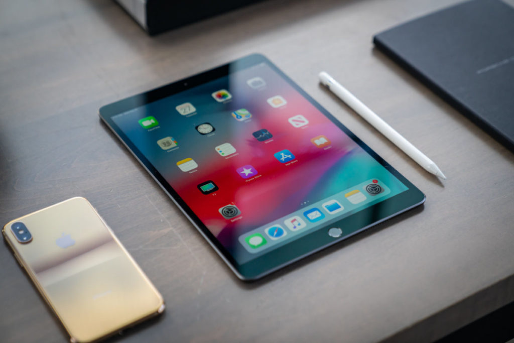 When will Apple bring FaceID to the iPad Air? 2