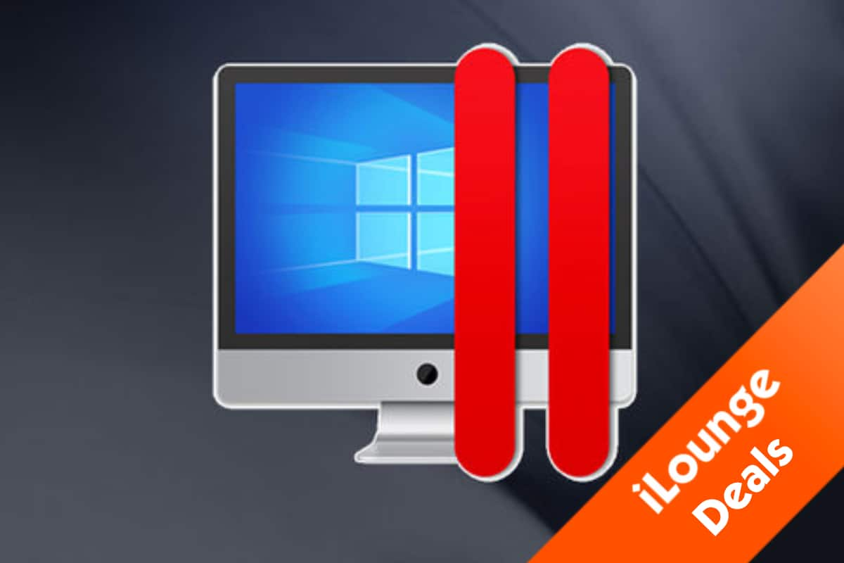 Save $1,200 on the 2020 Limited Edition Mac Bundle featuring Parallels Desktop 1