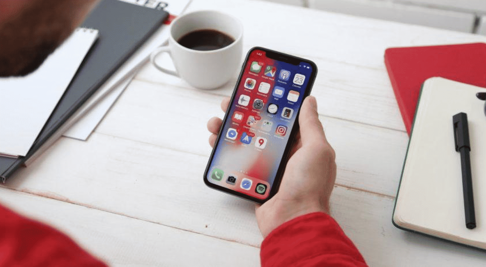 3 iOS Apps That Will Make a Big Splash in Their Industry in 2020