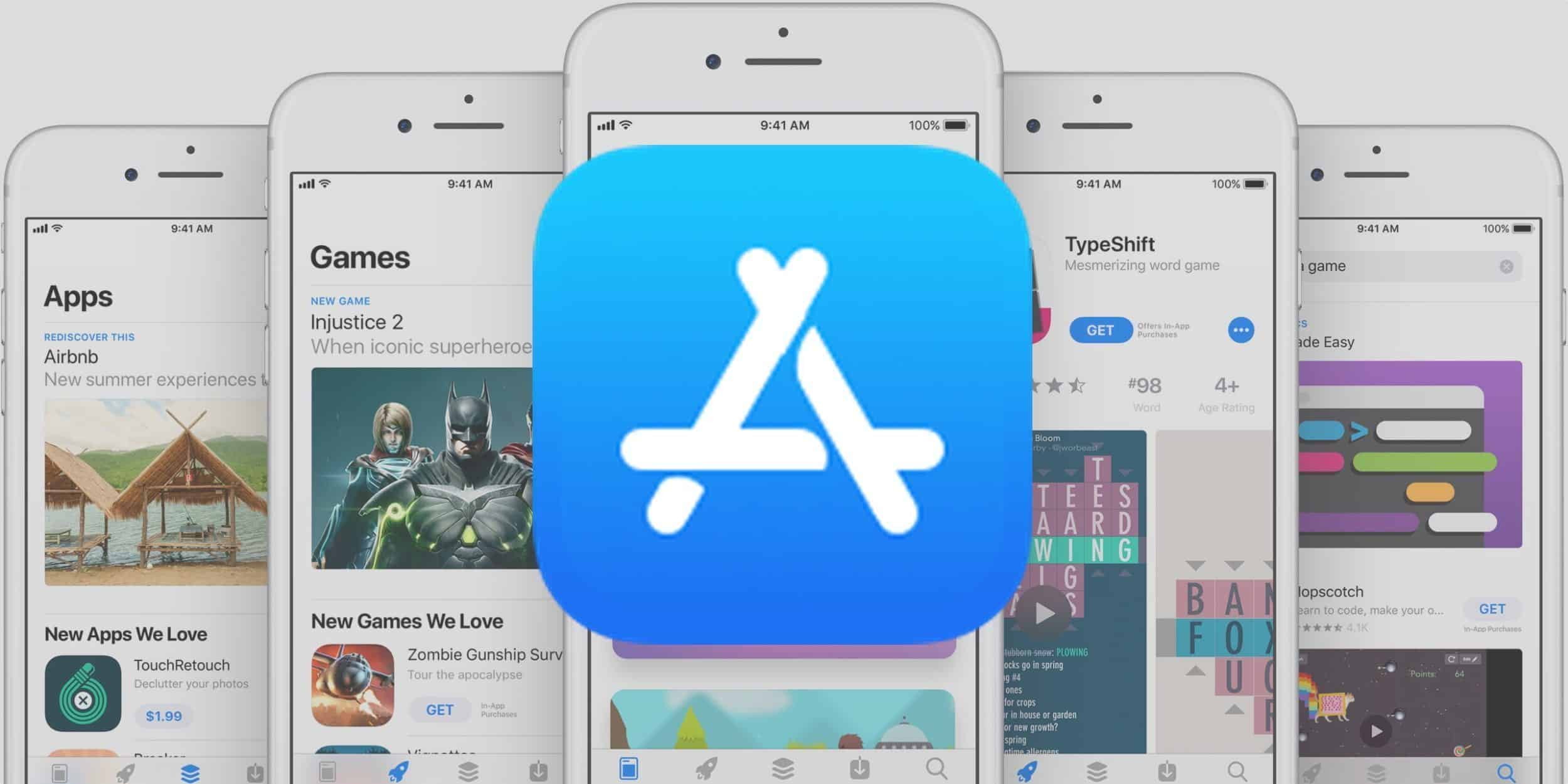 This is the App Store Connect that will be offline.