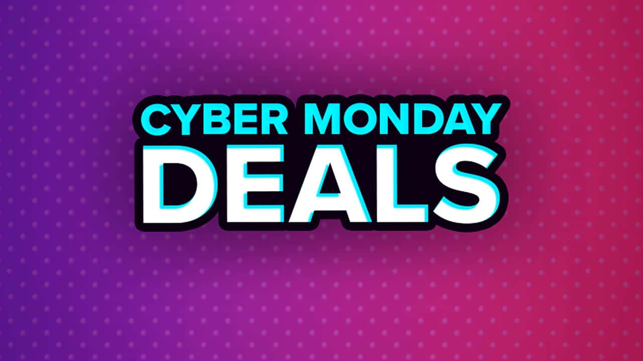 This is the Apple Cyber Monday Deals of 2019.