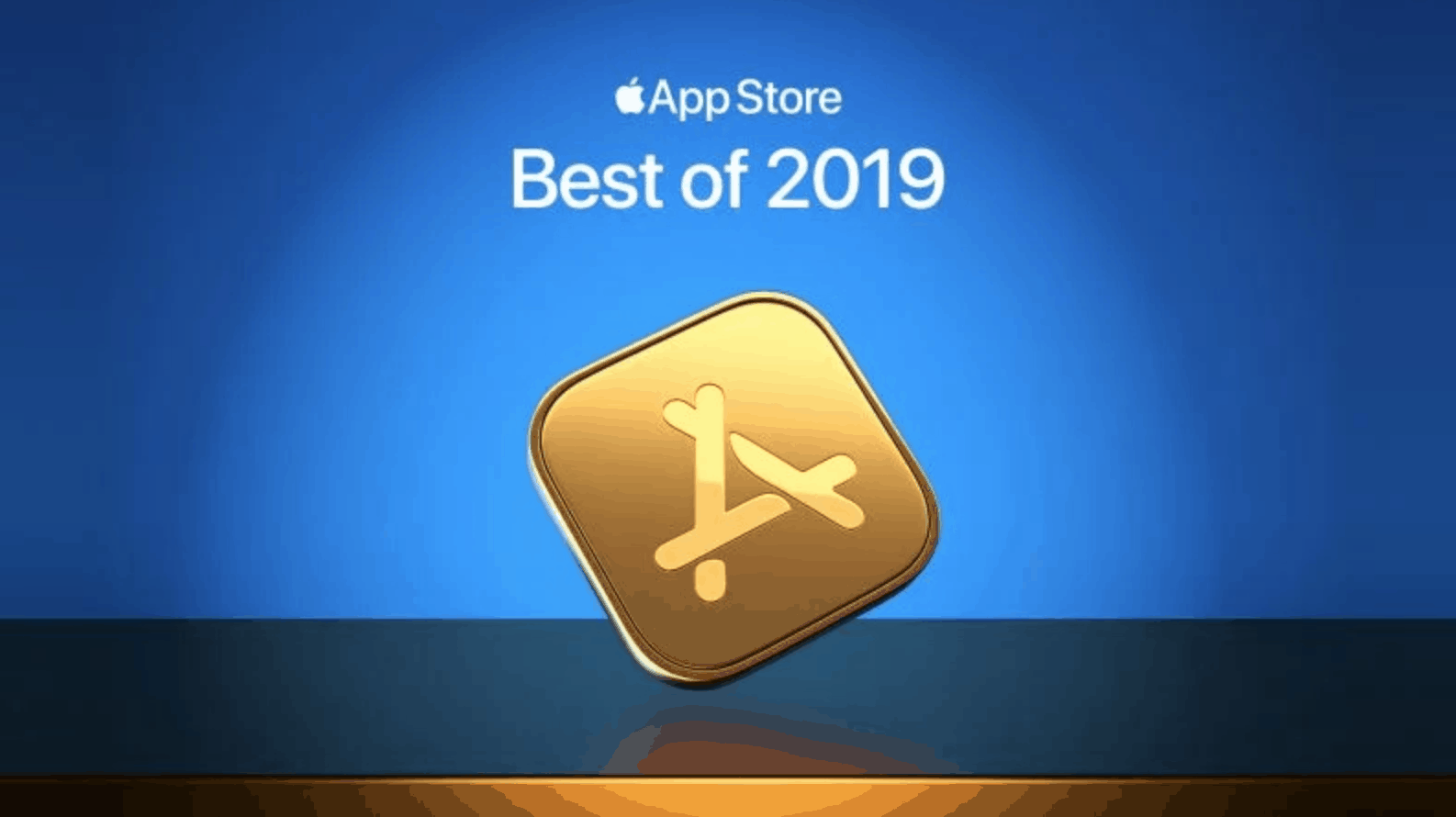 Apple announces the best iOS apps and games of 2019.