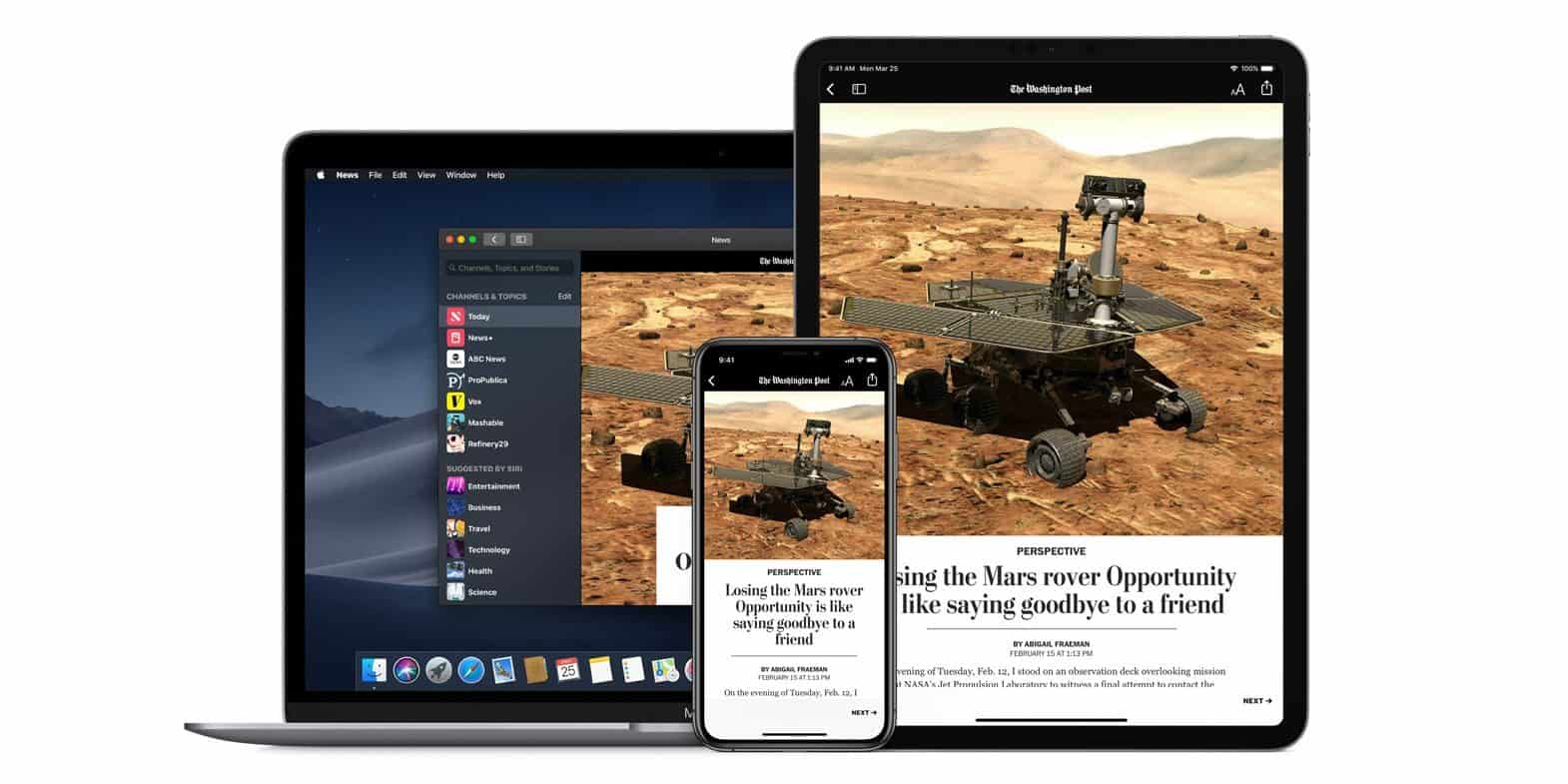 Apple News' Newest Feature is the Daily Email Newsletter