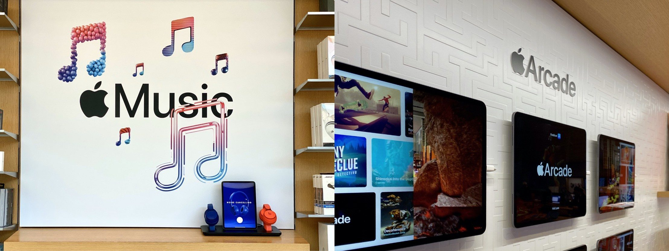 AppleCare and Store Employees Get Free Apple TV+ and Apple Arcade Beginning 2020