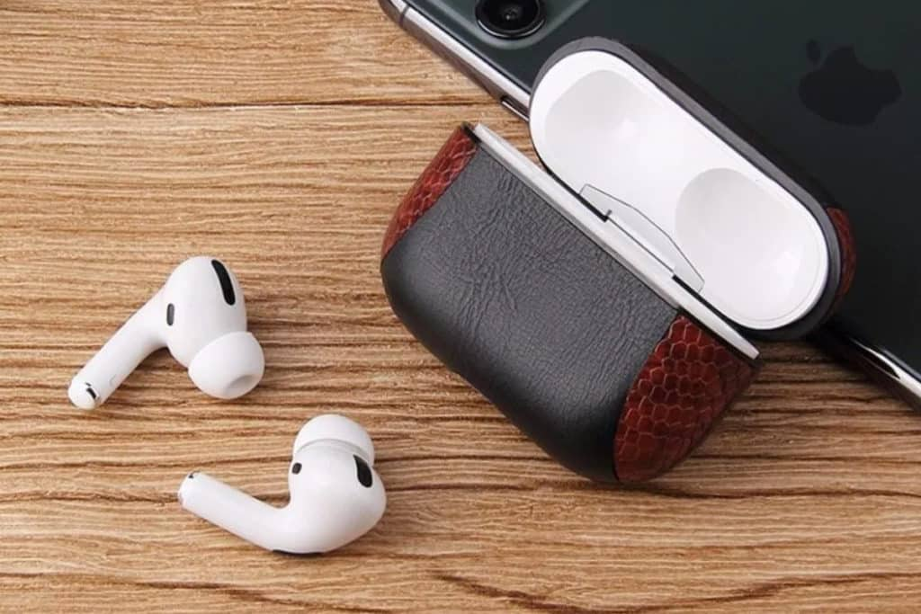 Best Airpods Pro Cases Protect Your Airpods Pro With The Best Cases