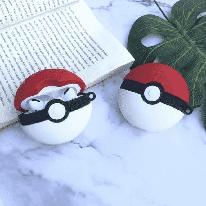 AirPods Pro case Pokemon