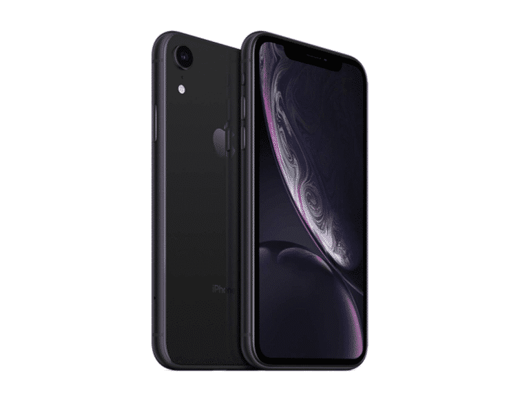 This is the iPhone XR by Apple.