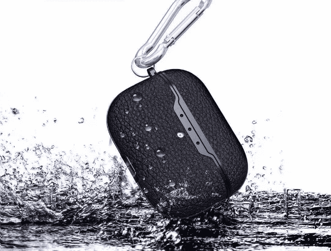 AirPods Pro case waterproof