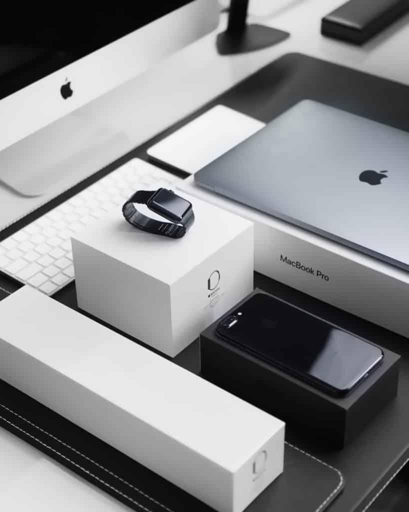 Mac Tech: Pomposity or True Convenience?