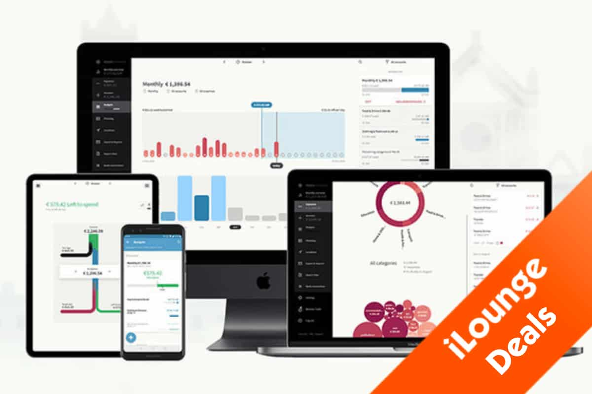 Track your spendings and savings with the Toshl Finance Medici Plan [Deals]