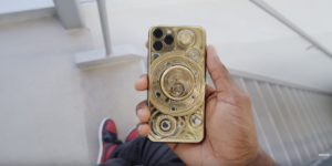 most expensive iPhone