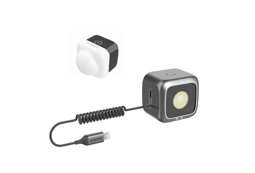 Anker LED Flash