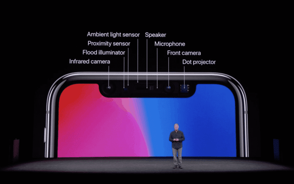 FaceID should be on all Apple products