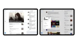 iPad Twitter App Updated with Redesigned Interface