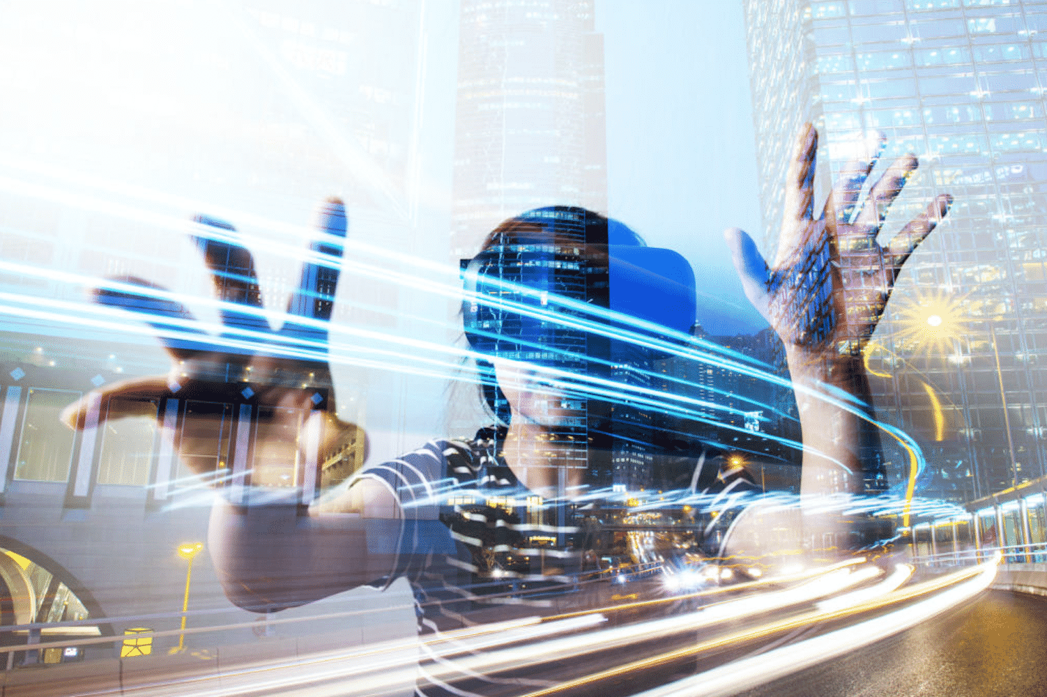 4 Virtual Reality Trends to Look Out for in 2020