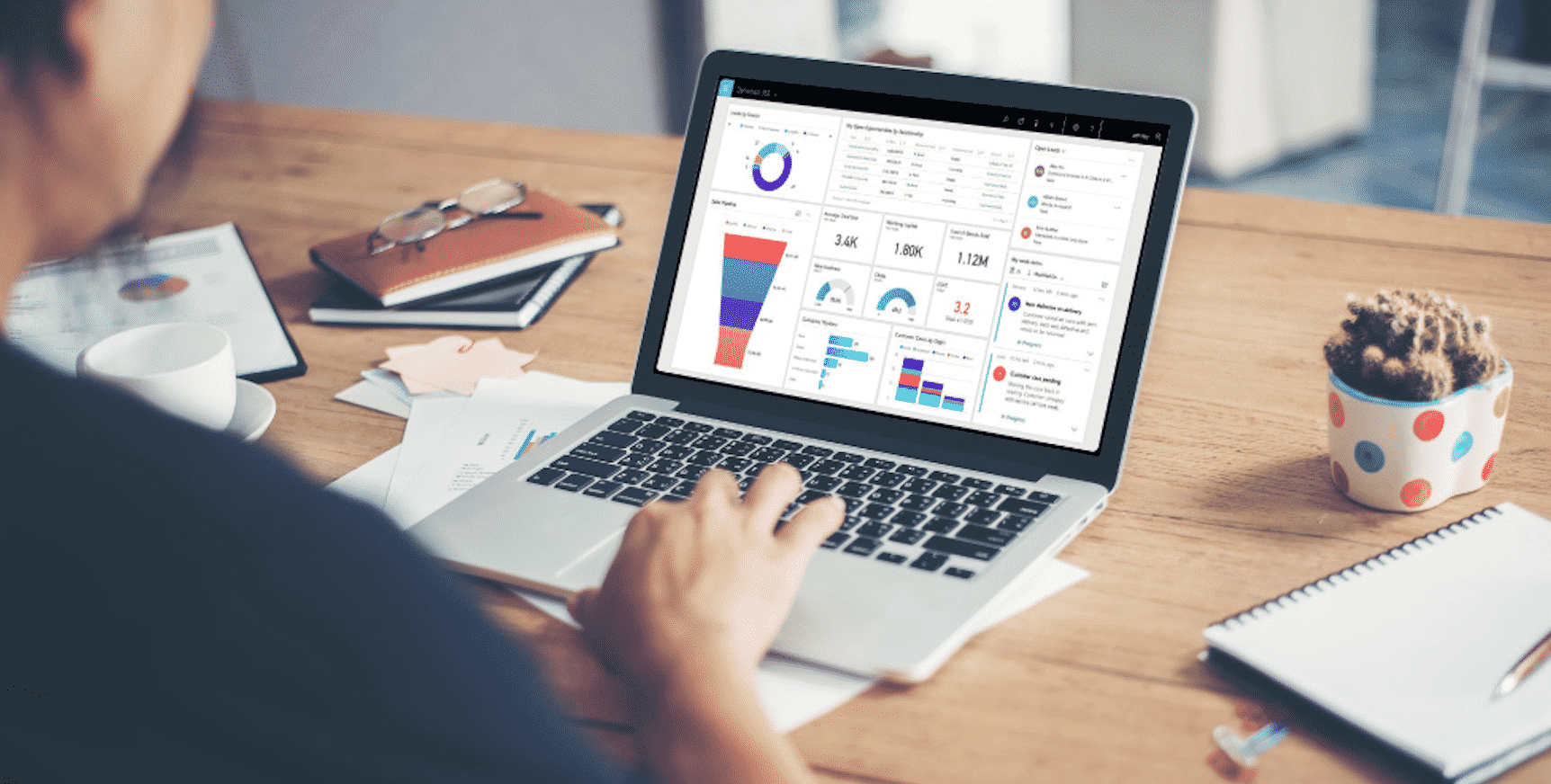 5 Reasons to Choose Microsoft Dynamics 365 for Your Business