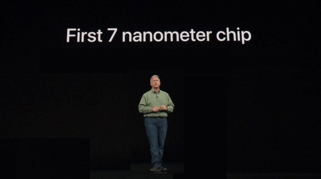 TSMC Reportedly Producing A14 Chip for 2020 iPhones