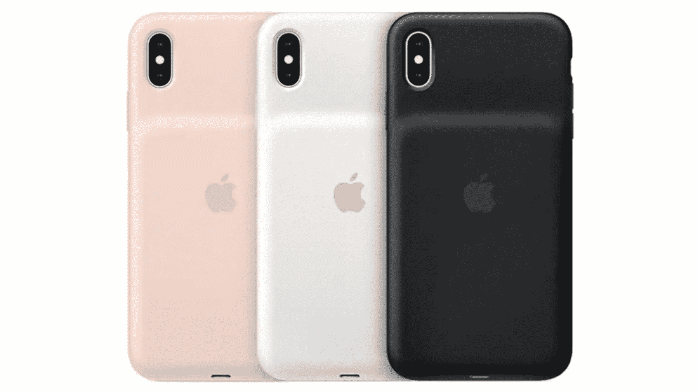 Apple Replacement Program for iPhone XR, XS Max and XS Battery Cases Launched