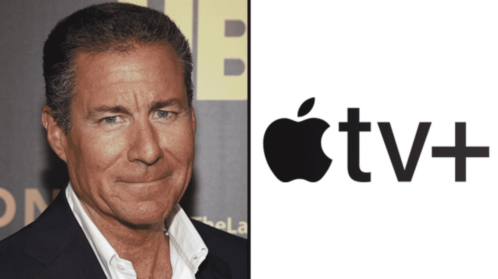 Richard Plepler on Apple TV+